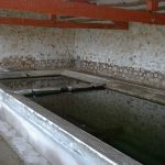 El lavadero de Lagata
