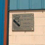 El pabellón de Lagata