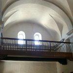La iglesia de Lagata