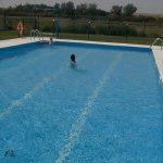La piscina de Lagata