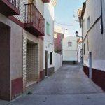 Calles de Lagata