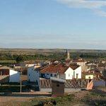 Vistas del municipio de Lagata