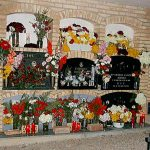 El cementerio de Lagata