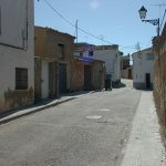 Calle Costeras