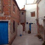 Calle de las Cuatro Esquinas