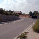 Calle de La Ermita