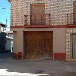 Calle La Higuera