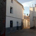Calle de la Santa Cruz
