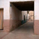 Calle San Anton