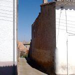 Calle Santa Agueda