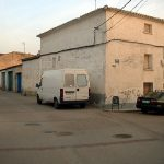 Calle Santa Ana