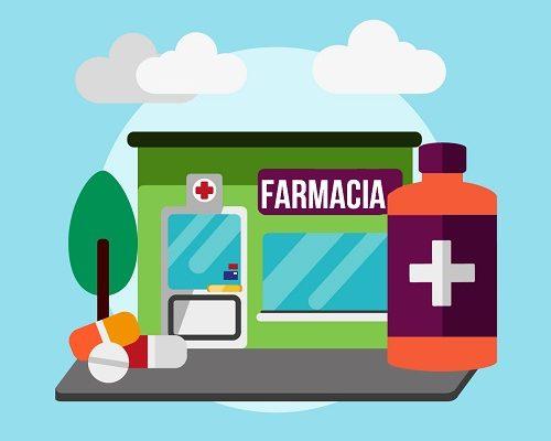 Farmacias de guardia 2019